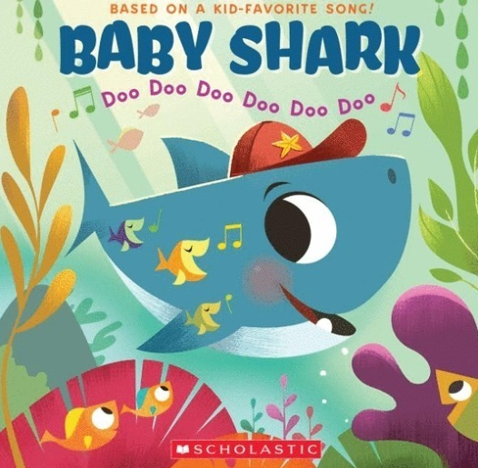 baby shark review